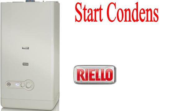 Riello Start Condens