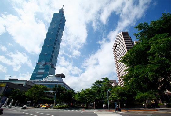 """Втората по височина офис сграда в света още по-""""зелена"""""""