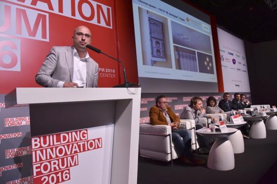 Siemens България представи иновативни решения за енергийна ефективност и комфорт