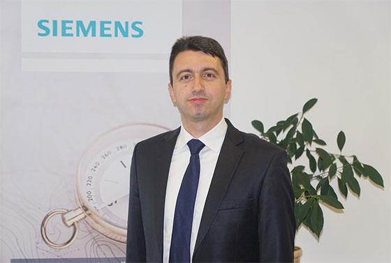 Siemens България с нов главен финансов  директор