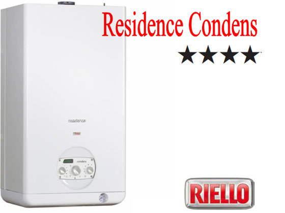 RESIDENCE CONDENS
