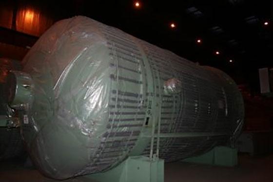 """Реакторите за """"Белене"""" тръгнаха към България"""