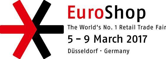 Daikin на търговски панаир EuroShop 2017 в Дюселдорф, Германия