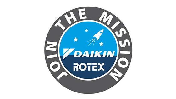 Присъединете се към мисията на Daikin
