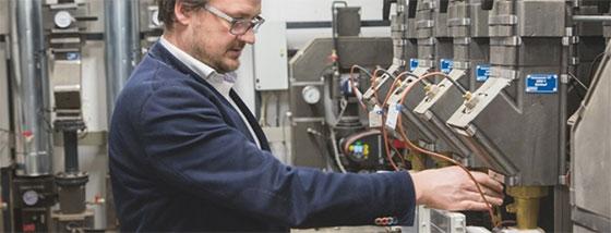"""Технологиите на Siemens в """"умно"""" решение за управление на централизирано топлоснабдяване съкращават разстоянията"""