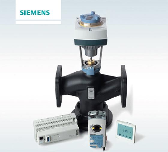 Нова ценова листа за ОВК продукти и системи на Siemens