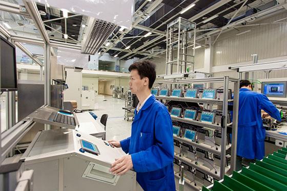 Siemens и Китай ще си партнират в дигитализацията