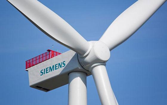 Сименс спечели търг за вятърна енергия в Турция