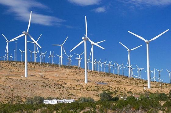 Най-големият вятърен парк в САЩ ще бъде в Оклахома